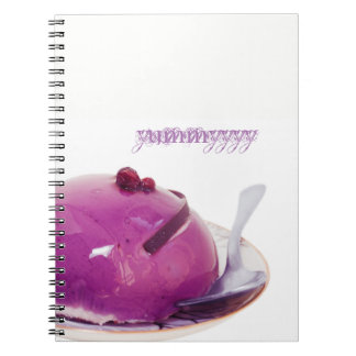 yummyy notebook