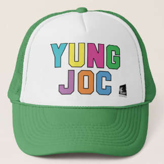 Yun Joc Colors Hat