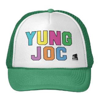 Yun Joc Colors Hat