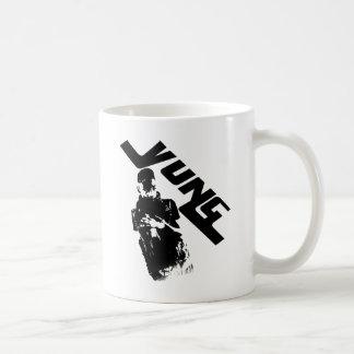 Yung Coffee Mug