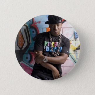 Yung Joc Button Mousepad