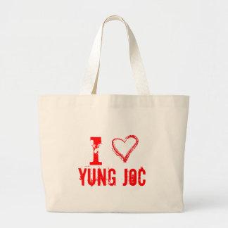 Yung Joc I Heart Yung-Joc Bag