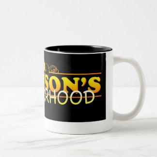Yung Joc Mr. Robinson's Neighborhood Mug