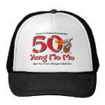 Yung No Mo 50th Birthday Hats