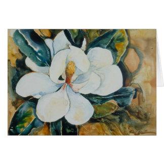 Yupo Magnolia 2 Card