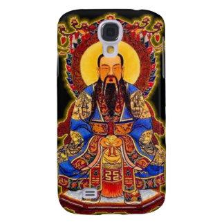 Yùqīng - The Three Pure Ones Samsung Galaxy S4 Cover