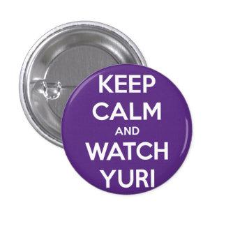 Yuri Pin