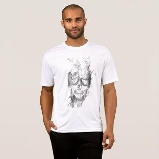 yuyass black skull t-shirt 01