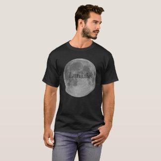 yuyass lunatic black t-shirt