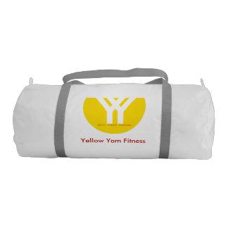 YY Duffle Bag Gym Duffel Bag