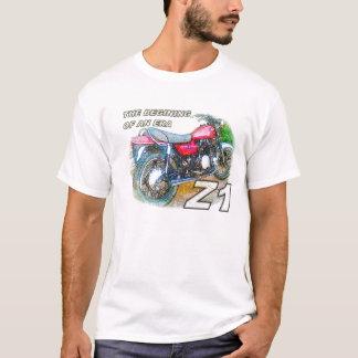 Z1 THE BEGINING OF AN ERA T-Shirt