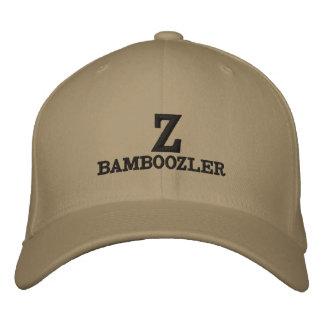 Z BAMBOOZLER - Flexfit Wool  Embroidered Cap