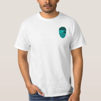 Z-DIFRENTLI TEAL T-Shirt