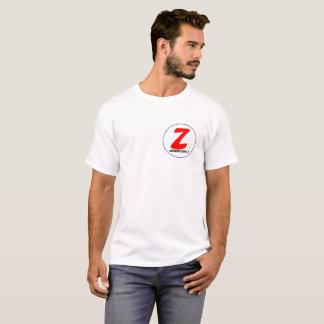 Z generation T-shirt logo