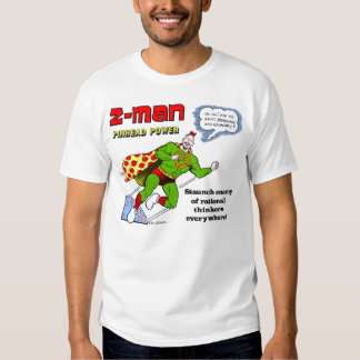 Z-Man T-shirt