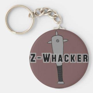 Z Nation - Z Whacker Key Ring