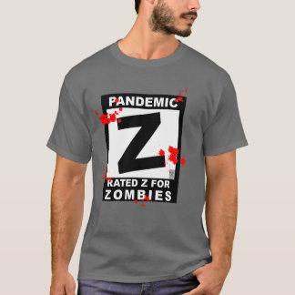 Z Rated T-Shirt