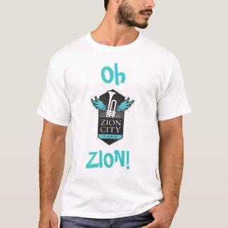Z-Theme Song Shirt