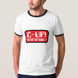 Z-UP Responsibly T-Shirt