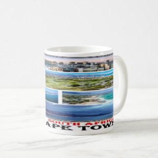 ZA South Africa - Cape Town CBD - Coffee Mug