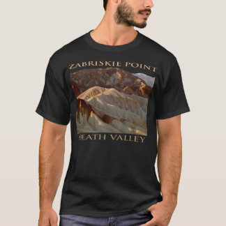 Zabriskie Point dark T-Shirt