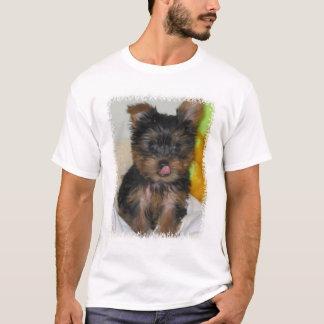 Zach Pup Shirt