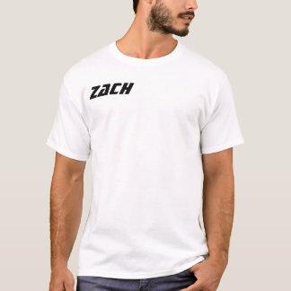 Zach wakeboard shirt