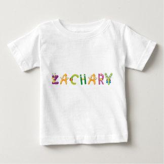 Zachary Baby T-Shirt