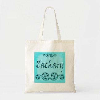 Zachary Ornamental Bag