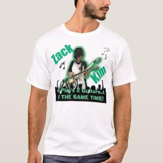Zack Kim T-Shirt