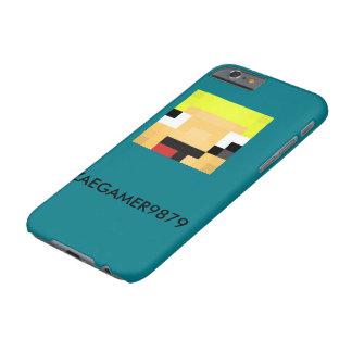 ZaeGamer9879 Case