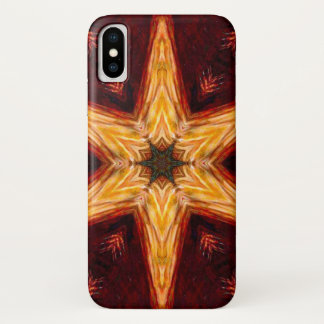 Zagam Demon Star Mandala Case
