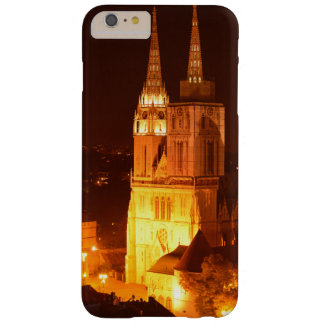 Zagreb Cathedral Barely There iPhone 6 Case