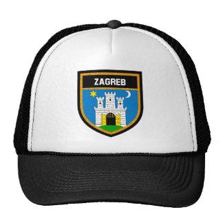 Zagreb Flag Cap