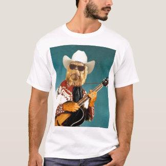 ZAIUS PLANNING THE GUITAR T-Shirt