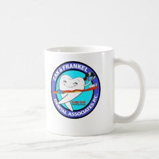 Zak & Frankel Dental Associates Coffee Mug