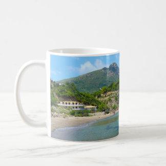 Zakynthos Porto Azzuro mug