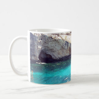 Zakynthos Porto Limnionas mug