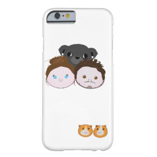 Zalfie Family Barely There iPhone 6 Case