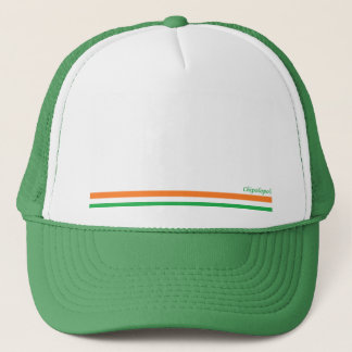Zambia national soccer team hat