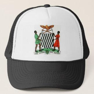 Zambia Trucker Hat