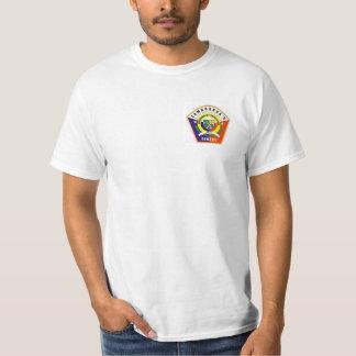 Zamboanga's Finest T-shirt