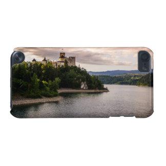 Zamek Niedzica, Castle By Sunset Lake iPod Touch (5th Generation) Covers