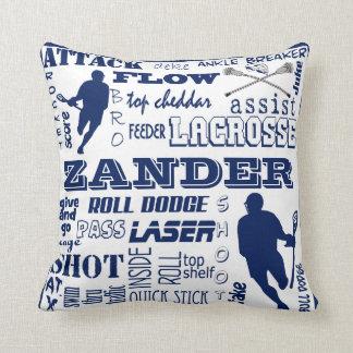 Zander Cushion