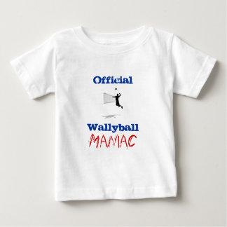 Zander's Wallyball Shirt