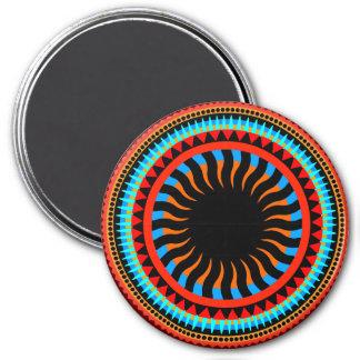 ZanyEye magnet