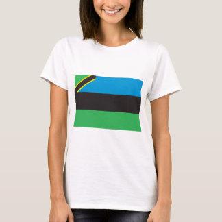 Zanzibar Flag T-Shirt