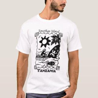 Zanzibar Island T-Shirt