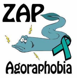 ZAP Agoraphobia Photo Cutout