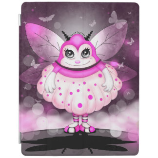 ZAP  ALIEN CUTE  iPad 2/3/4 Smart Cover iPad Cover